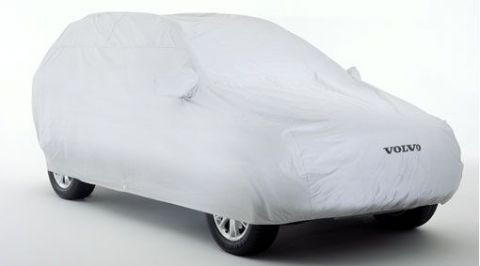 XC90 Protective Car Cover
